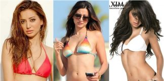 49 Hot Pictures Of Noureen DeWulf Which Will Rock Your World