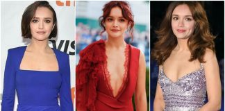 49 Hot Pictures Of Olivia Cooke Which Are Simply Gorgeous