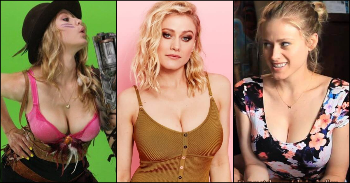 49 Hot Pictures Of Olivia Taylor Dudley Will Make You Lose Your Mind