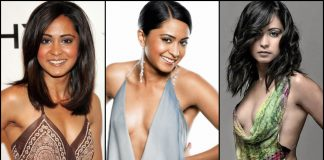 49 Hot Pictures Of Parminder Nagra Prove That She Is As Sexy As Can Be
