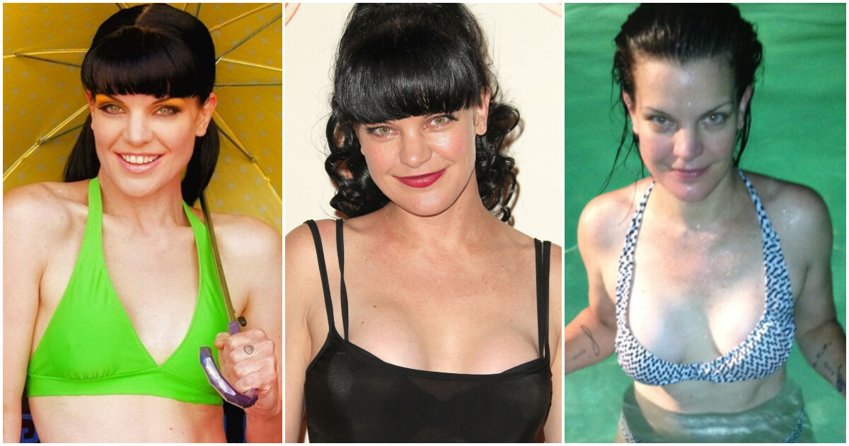 49 Hot Pictures Of Pauley Perrette Will Make You Her Biggest Fan