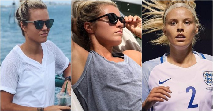 49 Hot Pictures Of Rachel Daly Are Delight For Fans