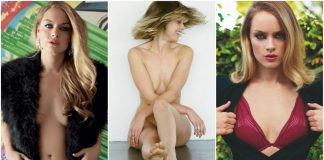 49 Hot Pictures Of Rachel Skarsten Which Are Drop Dead Gorgeous