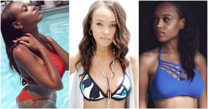 49 Hot Pictures Of Reign Edwards That Are Sure To Make You Her Biggest Fan