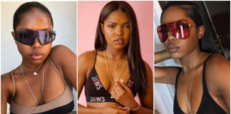 49 Hot Pictures Of Ryan Destiny That Will Make Your Day A Win