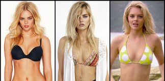 49 Hot Pictures Of Samara Weaving Which Are Just Too Hot To Handle