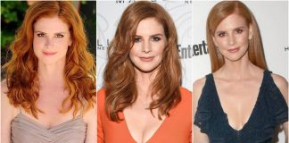 49 Hot Pictures Of Sarah Rafferty Which Are Really A Sexy Slice From Heaven