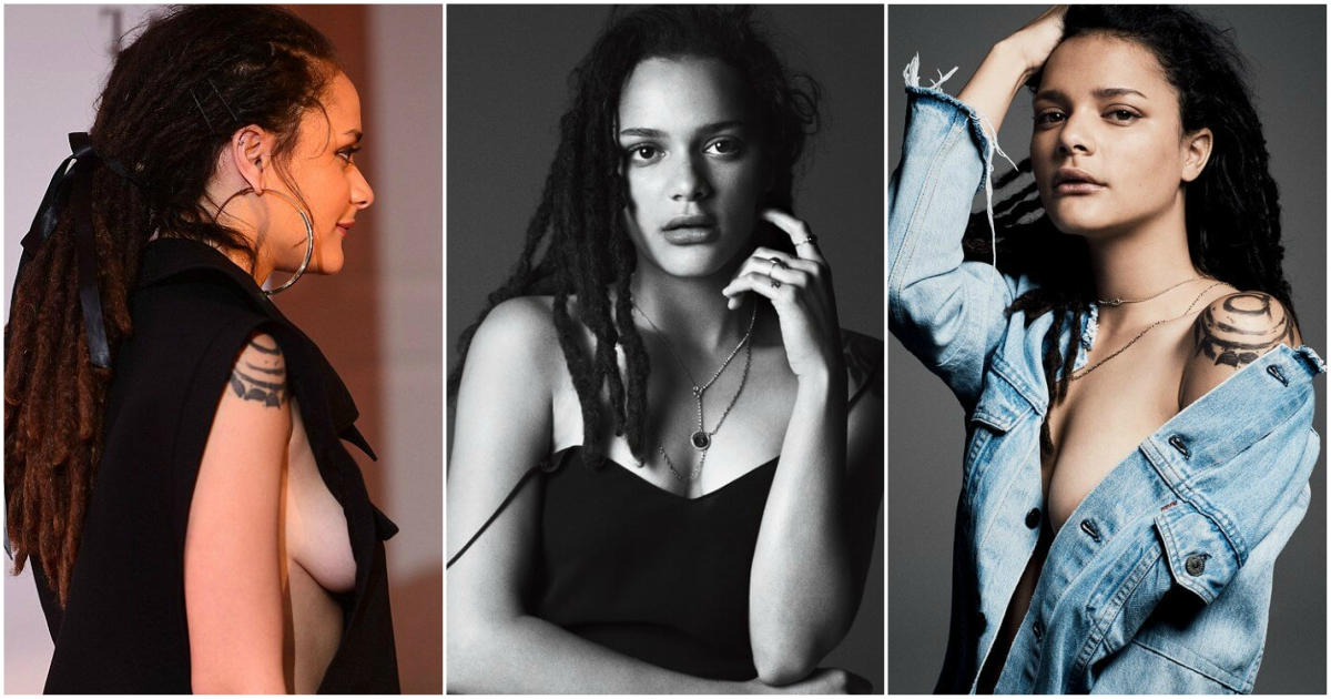 Hot Pictures Of Sasha Lane Are So Damn Sexy That We Dont