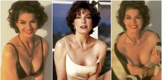49 Hot Pictures Of Sela Ward Will Drive You Nuts For Her