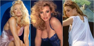 49 Hot Pictures Of Shannon Tweed Will Make You Her Biggest Fan