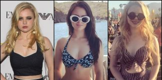 49 Hot Pictures Of Sierra McCormick Are Truly Epic