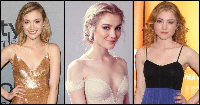 49 Hot Pictures Of Skyler Samuels Which Are A Work Of Art
