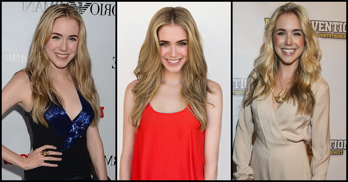 49 Hot Pictures Of Spencer Locke Are Seriously Epitome Of Beauty