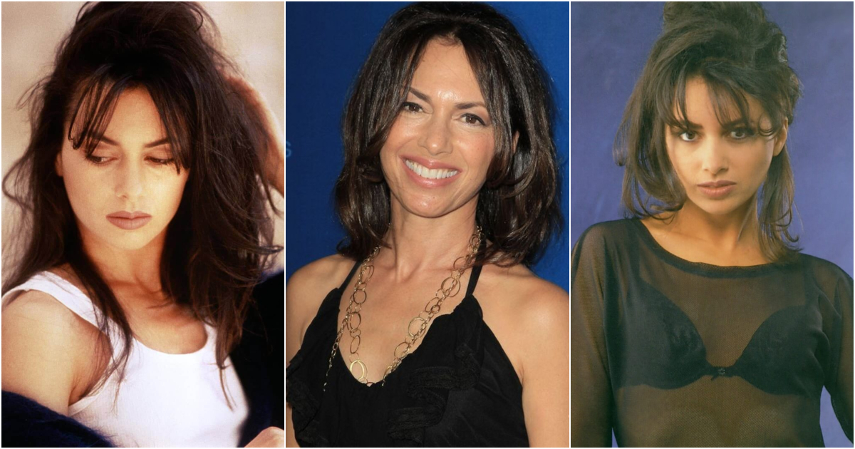 49 Hot Pictures Of Susanna Hoffs Which Will Leave You Dumbstruck-5335