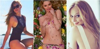 49 Hot Pictures Of Svetlana Khodchenkova Which Will Make Your Day