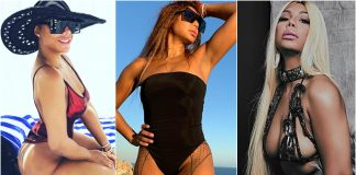 49 Hot Pictures Of Tamar Braxton Will Drive You Nuts For Her