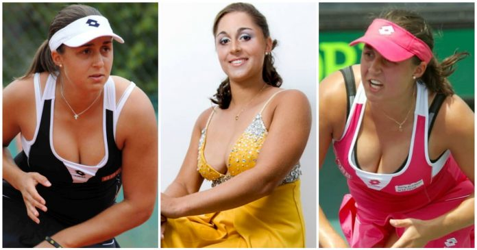 49 Hot Pictures Of Tamira Paszek Which Will Make You Fall In Love With Her Sexy Body