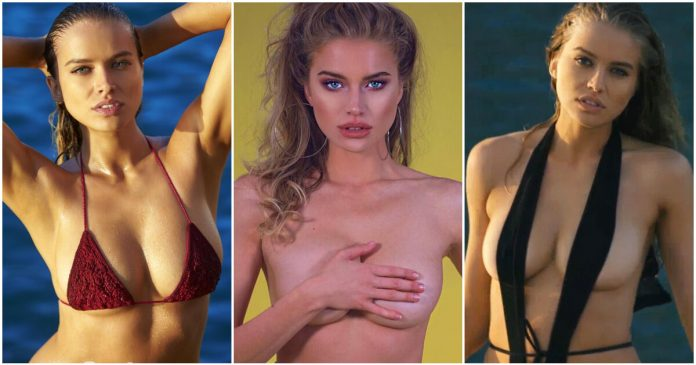 Hot Of Tanya Mityushina Which Are Really Sexy Let Me Jerk 1