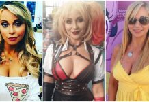 49 Hot Pictures Of Tara Strong Are Here To Take Your Breath Away