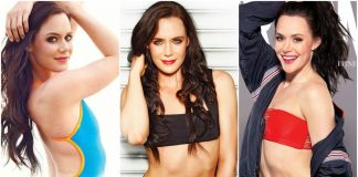 49 Hot Pictures Of Tessa Virtue Which Are A Work Of Art
