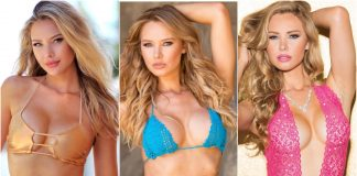 49 Hot Pictures Of Tiffany Toth Will Make You Want Her Now