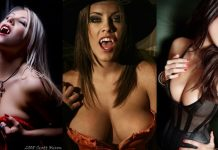 49 Hot Pictures Of Vampire Will Drive You Nuts For Her