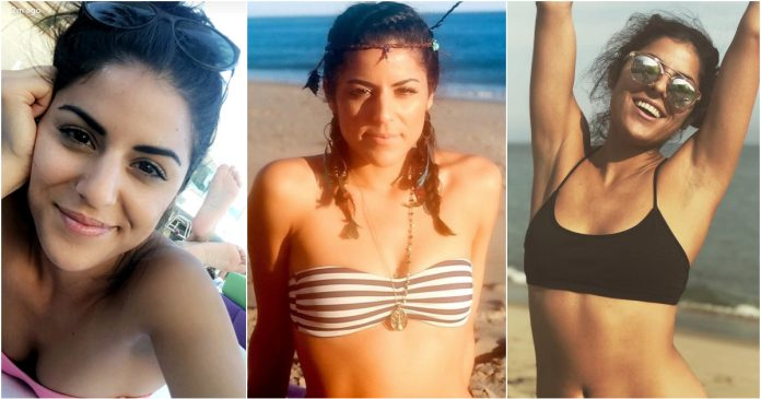 49 Hot Pictures Of Veronica Sixtos Will Prove That She Is One Of The Sexiest Women Alive