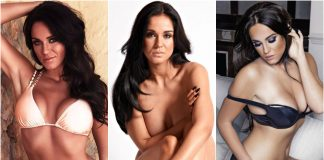 49 Hot Pictures Of Vicky Pattison Which Are Just Too Hot To Handle