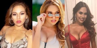 49 Hot Pictures Of Yesenia Vidales Which Are Here To Rock Your World