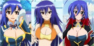 49 Hot Pictures OfMedakaKurokamiFrom The Anime MedakaKurokami Box That Are Sure To Make