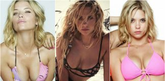49 Hottest Ashley Benson Bikini Pictures Will Rock Your World