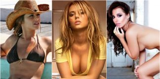 49 Hottest Cheryl Cole Bikini Pictures Which Will Make You Drool For