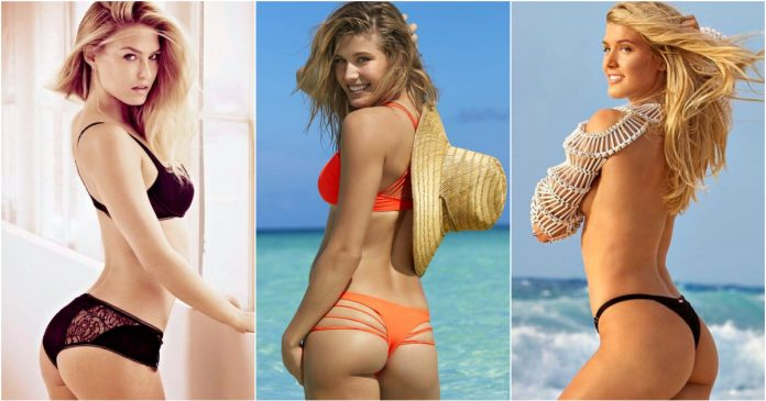 49 Hottest Eugenie Bouchard Big Butt Pictures Are Just Heavenly To Watch