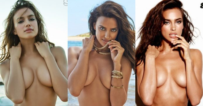 49 Hottest Irina Shayk Bikini Pictures Will Rock Your World