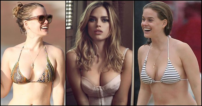 49 Sexy Alice Eve Boobs Pictures Which Will Make You Sweat All Over