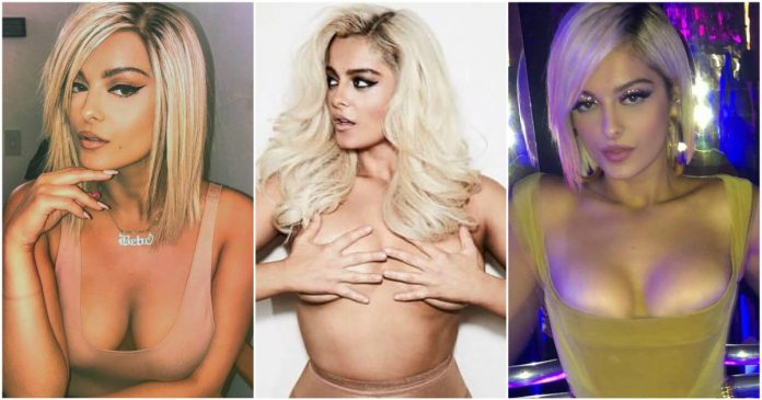 49 Sexy Bebe Rexha Boobs Pictures Which Will Leave You Dumbstruck
