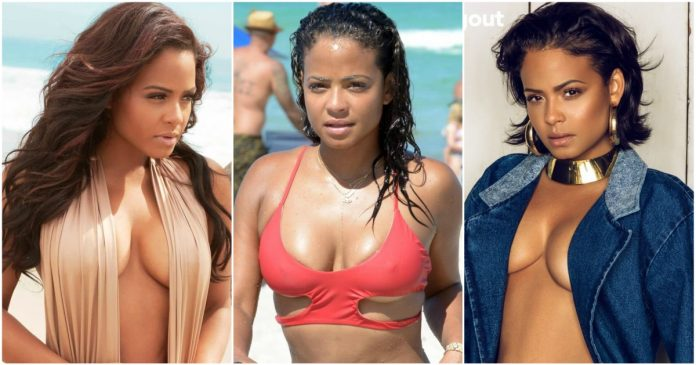 49 Sexy Christina Milian Boobs Pictures Which Are Sure to Catch Your Attention