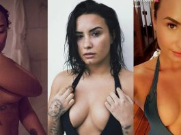 49 Sexy Demi Lovato Boobs Pictures Are Here To Make Your Day Worthwhile