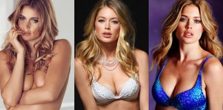 49 Sexy Doutzen Kroes Boobs Pictures Will Bring A Big Smile On Your Face
