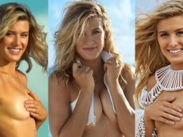 49 Sexy Eugenie Bouchard Boobs Pictures Are Gift From God To Humans