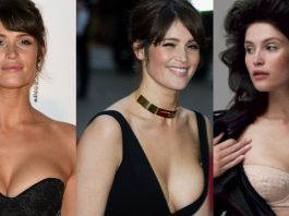 49 Sexy Gemma Arterton Boobs Pictures Which Will Drive You Nuts For Her