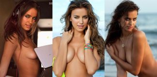 49 Sexy Irina Shayk Boobs Pictures That Will Make Your Mouth Drool