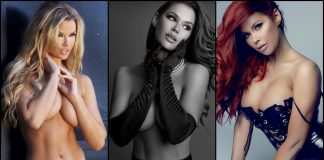 49 Sexy Jessa Hinton Boobs Pictures Which Are Sexy As Hell