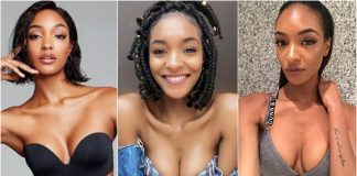 49 Sexy Jourdan Dunn Boobs Pictures Are Here To Make Your Day A Win