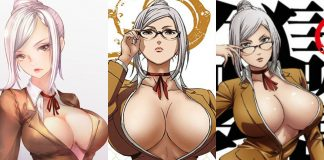 49 Sexy Meiko Shiraki Boobs Pictures Will Get You Hot Under Your Collars