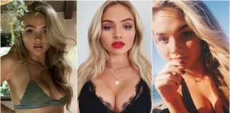 49 Sexy Natalie Alyn Lind Boobs Pictures Will Bring A Big Smile On Your Face