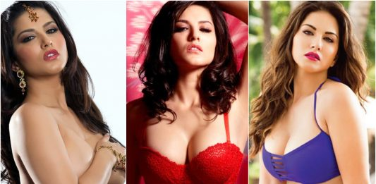 76 Hot Pictures Of Sunny Leone Which Are Just Too Damn Cute And Sexy At The Same Time