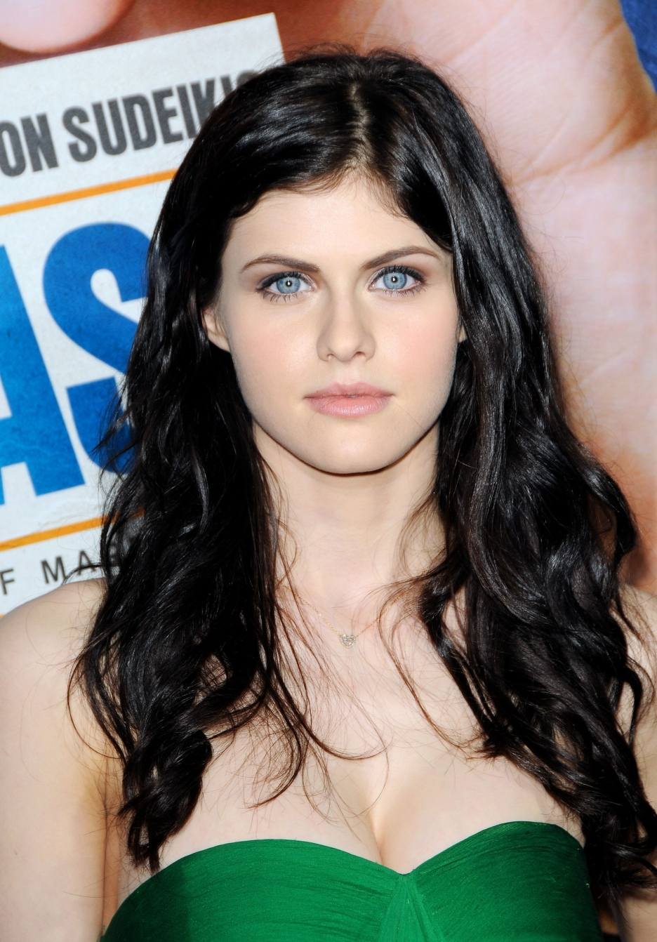 Alexandra daddario sexy and hot photo
