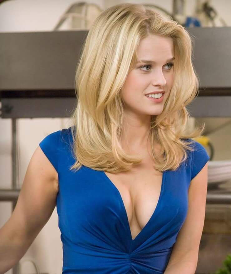 Alice Eve sexy photos