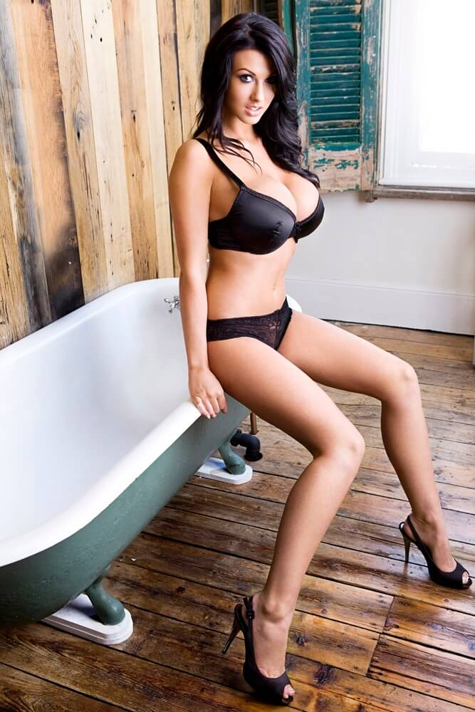 Alice Goodwin legs hot